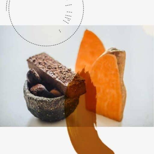 holistic chef brand design