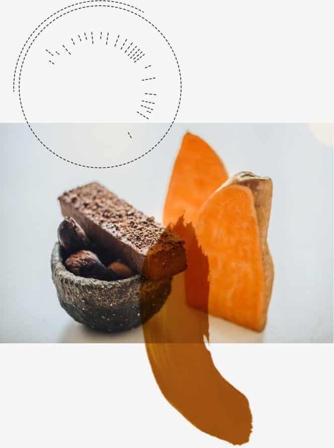 holistic chef branding image