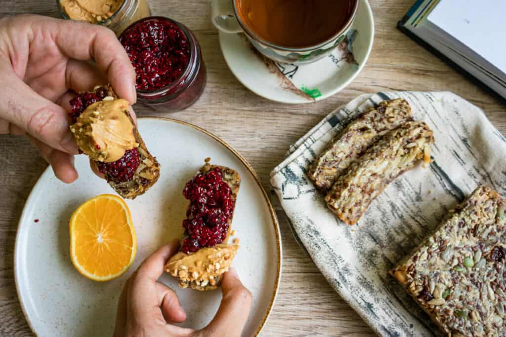 sharing-a-slice-of-fresh-life-changing-bread