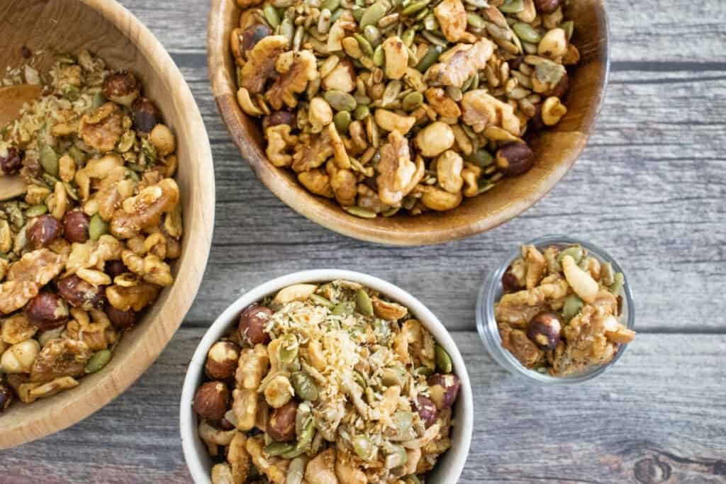 smokey-coconut-trail-mix-in-a-bowl