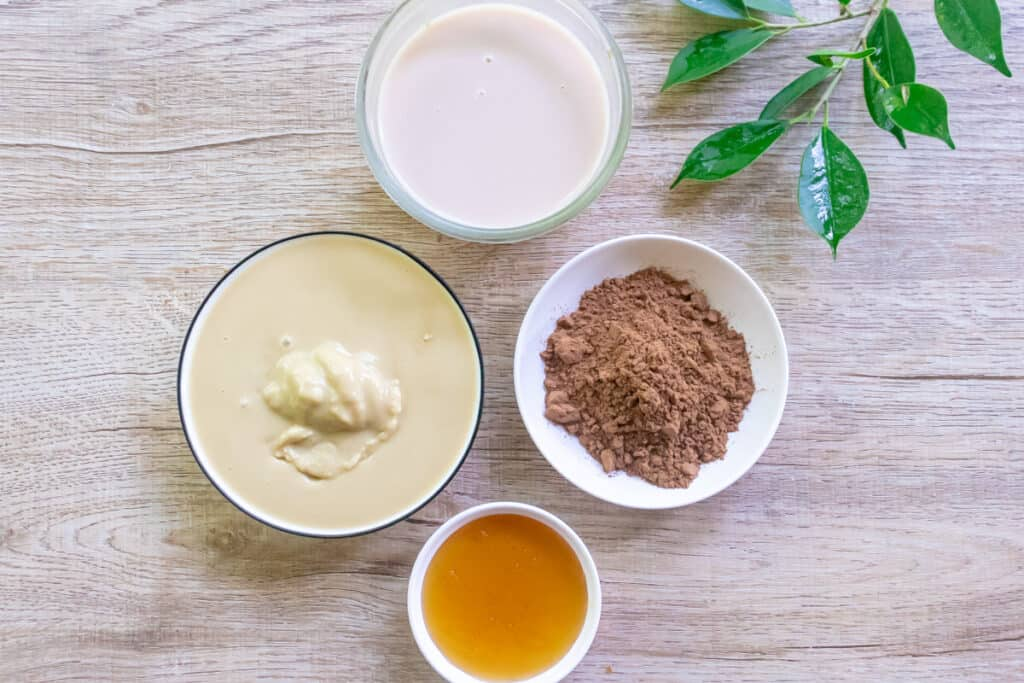 ingredients-for-chocolate-spread
