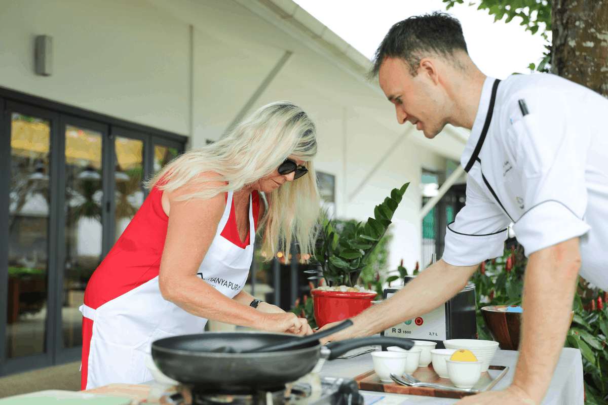 Phuket - Healthy Cooking Class 1-1