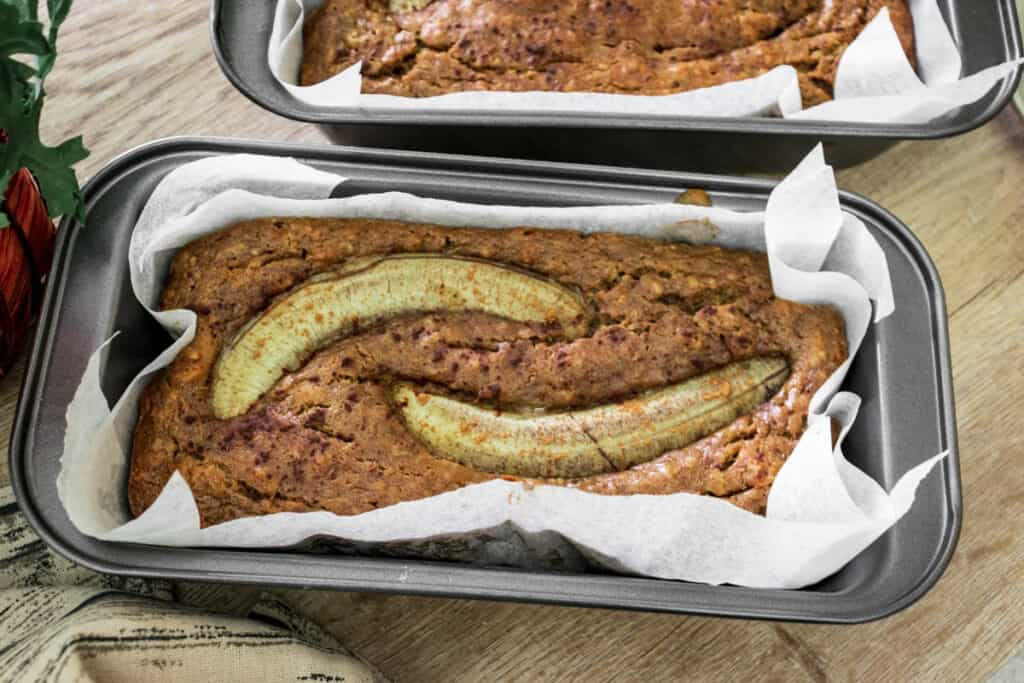 banana-bread-out-of-the-oven