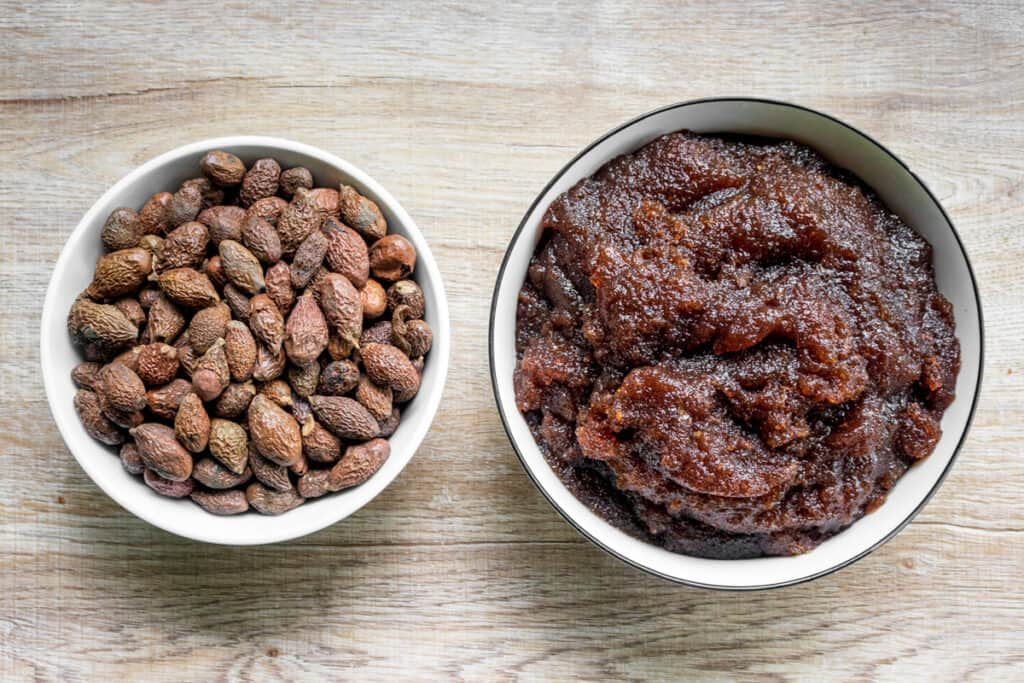 malva-nuts-before-and-after-soaking