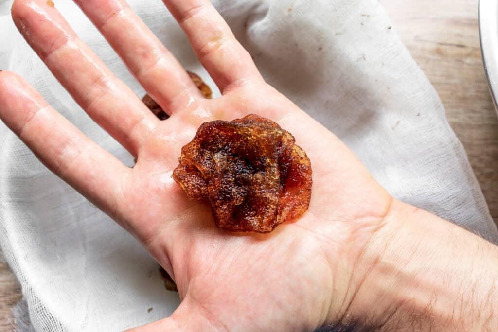 malva-nut-after-soaking