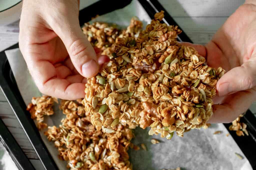chunk-of-crispy-vegan-granola