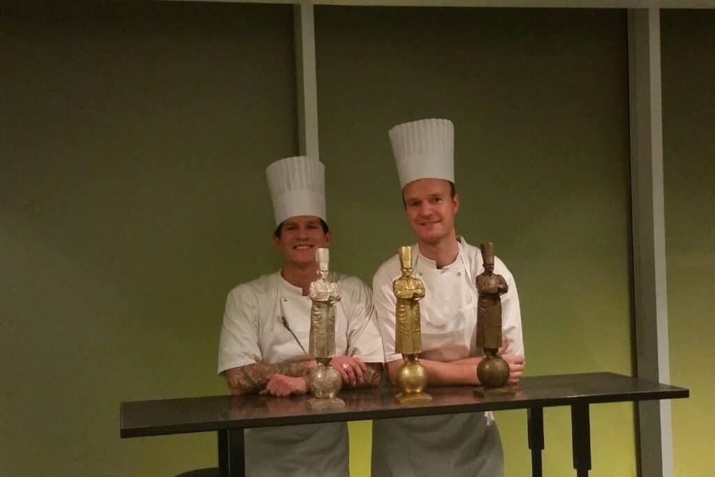 jamie-working-in-geranium-restaurant-copenhagen