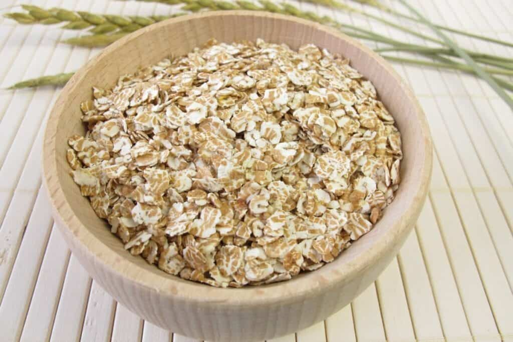 rolled-spelt-flakes