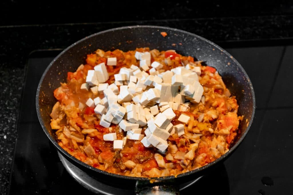 adding-tofu-to-nam-prik-ong