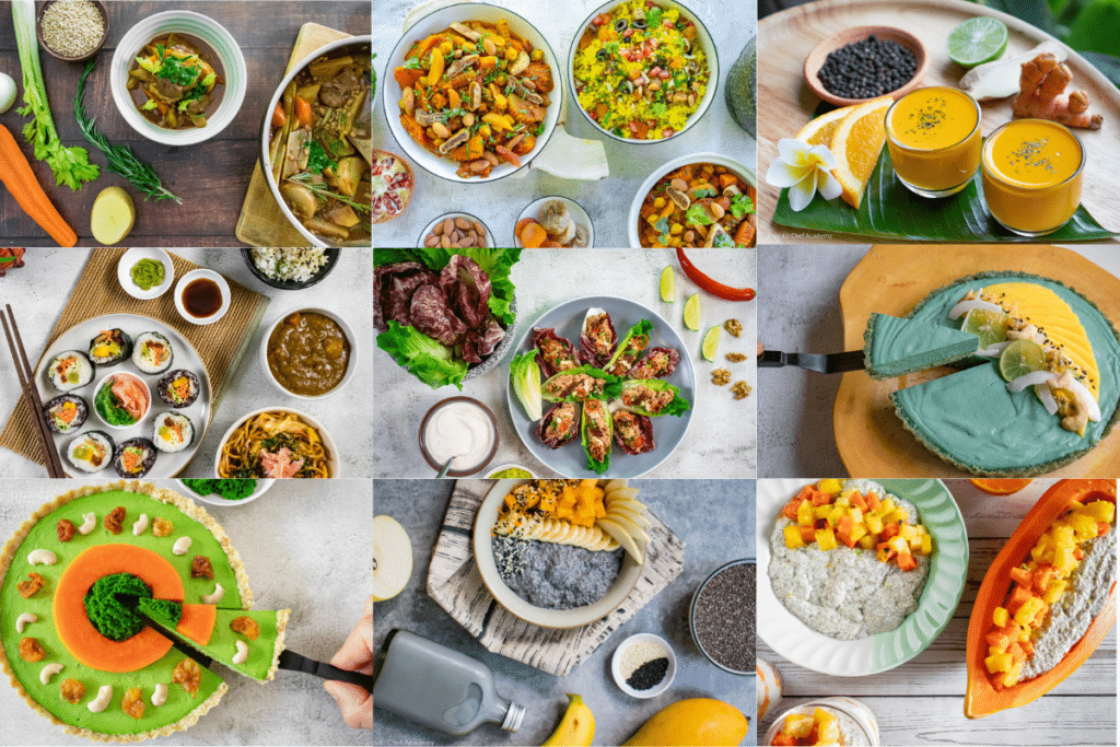 photo-collection-of-recipes-from-holistic-chef-academy